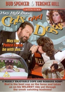 Cão e Gato - Poster / Capa / Cartaz - Oficial 5