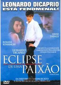 Eclipse de uma Paixão - Poster / Capa / Cartaz - Oficial 4