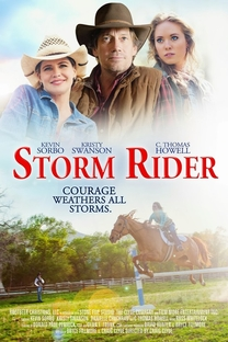 Storm Rider - Poster / Capa / Cartaz - Oficial 2