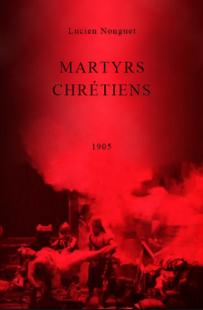 Mártires Cristãos - Poster / Capa / Cartaz - Oficial 1