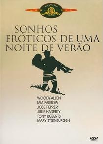 Sonhos Eróticos de uma Noite de Verão - Poster / Capa / Cartaz - Oficial 4