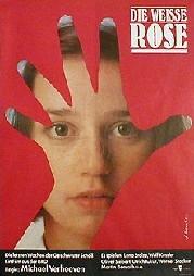 A Rosa Branca - Poster / Capa / Cartaz - Oficial 2