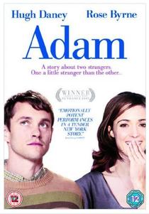 Adam - Poster / Capa / Cartaz - Oficial 4