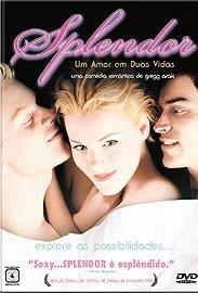 Splendor - Um Amor em Duas Vidas - Poster / Capa / Cartaz - Oficial 2