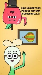 Maçã e Cebola (1ª Temporada) - Poster / Capa / Cartaz - Oficial 2