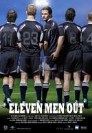 11 Homens Dentro do Campo e Fora do Armário