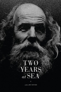 Two Years At Sea - Poster / Capa / Cartaz - Oficial 2