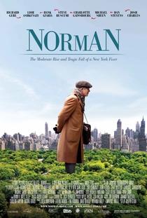 Norman: Confie em Mim - Poster / Capa / Cartaz - Oficial 3