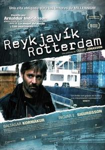 Reykjavík Rotterdam - Poster / Capa / Cartaz - Oficial 4