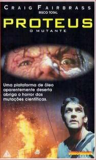 Proteus - O Mutante  - Poster / Capa / Cartaz - Oficial 1