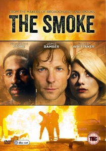 The Smoke - Poster / Capa / Cartaz - Oficial 1