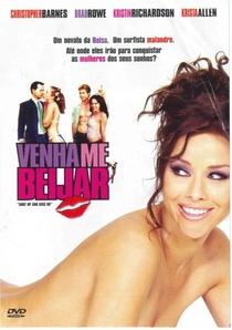 Venha me Beijar - Poster / Capa / Cartaz - Oficial 2