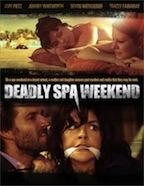 Spa da Morte - Poster / Capa / Cartaz - Oficial 1
