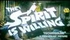 The Spirit Is Willing (William Castle) Trailer