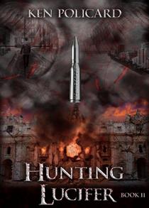 Hunting Lucifer - Poster / Capa / Cartaz - Oficial 1
