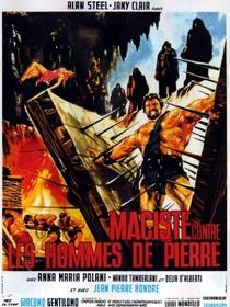Hércules Contra os Homens da Lua - Poster / Capa / Cartaz - Oficial 3