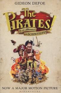 Piratas Pirados! - Poster / Capa / Cartaz - Oficial 2