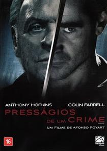 Presságios de um Crime - Poster / Capa / Cartaz - Oficial 9