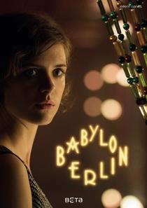 Babylon Berlin (1ª Temporada) - Poster / Capa / Cartaz - Oficial 1