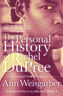 The Personal History of Rachel DuPree - Poster / Capa / Cartaz - Oficial 1