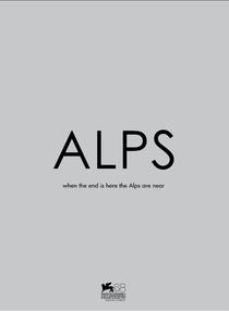 Alpes - Poster / Capa / Cartaz - Oficial 3