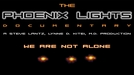 As Luzes de Phoenix (The Phoenix Lights)