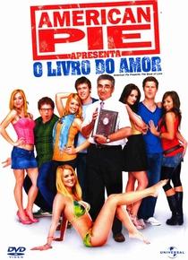 American Pie: O Livro do Amor - Poster / Capa / Cartaz - Oficial 5