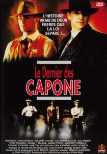 O Outro Capone - Poster / Capa / Cartaz - Oficial 3