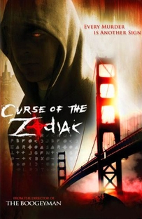 Curse of the Zodiac - Poster / Capa / Cartaz - Oficial 1