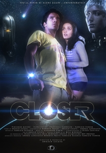 Closer - Poster / Capa / Cartaz - Oficial 1