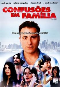 Confusões em Família - Poster / Capa / Cartaz - Oficial 6