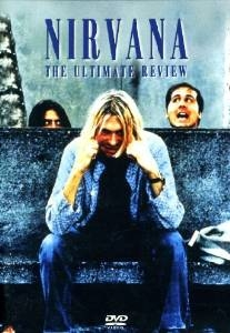 Nirvana - The Ultimate Review - Poster / Capa / Cartaz - Oficial 1