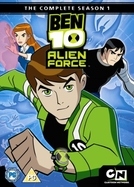 Ben 10: Força Alienígena (1ª Temporada) (Ben 10: Alien Force (Season 1))
