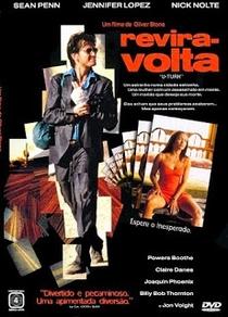 Reviravolta - Poster / Capa / Cartaz - Oficial 5