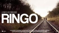 RINGO - Poster / Capa / Cartaz - Oficial 1