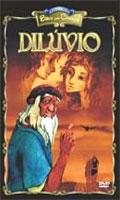 Coleção Bíblia Para Crianças - Dilúvio - Poster / Capa / Cartaz - Oficial 1