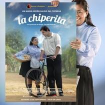 A chiperita - Poster / Capa / Cartaz - Oficial 1