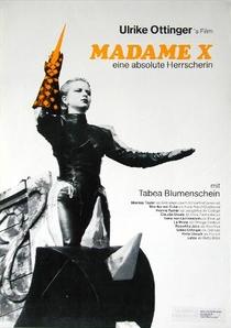 Madame X - Eine absolute Herrscherin - Poster / Capa / Cartaz - Oficial 1