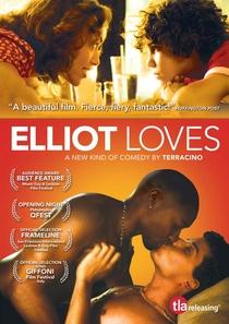 Elliot Loves - Poster / Capa / Cartaz - Oficial 1