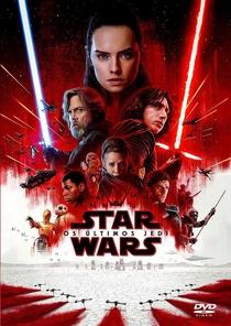 Star Wars: Os Últimos Jedi - Poster / Capa / Cartaz - Oficial 31