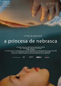 A Princesa de Nebraska - Poster / Capa / Cartaz - Oficial 1