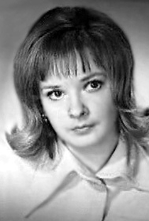 Ekaterina Markova (I) - Poster / Capa / Cartaz - Oficial 1