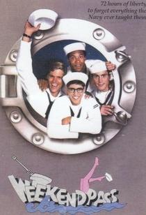 Weekendpass - Poster / Capa / Cartaz - Oficial 1