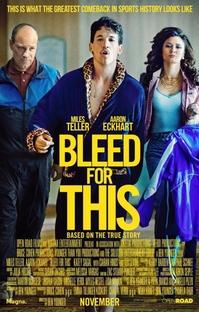 Sangue Pela Glória - Poster / Capa / Cartaz - Oficial 1