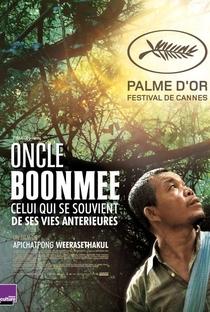 Tio Boonmee, Que Pode Recordar Suas Vidas Passadas - Poster / Capa / Cartaz - Oficial 8