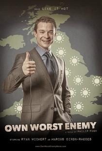 Own Worst Enemy  - Poster / Capa / Cartaz - Oficial 1