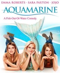 Aquamarine - Poster / Capa / Cartaz - Oficial 7