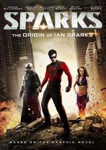 Sparks - Poster / Capa / Cartaz - Oficial 5