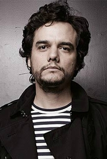 Wagner Moura - Poster / Capa / Cartaz - Oficial 2