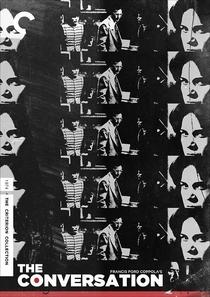 A Conversação - Poster / Capa / Cartaz - Oficial 7